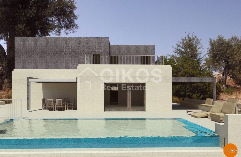 Villa la Favorita 02