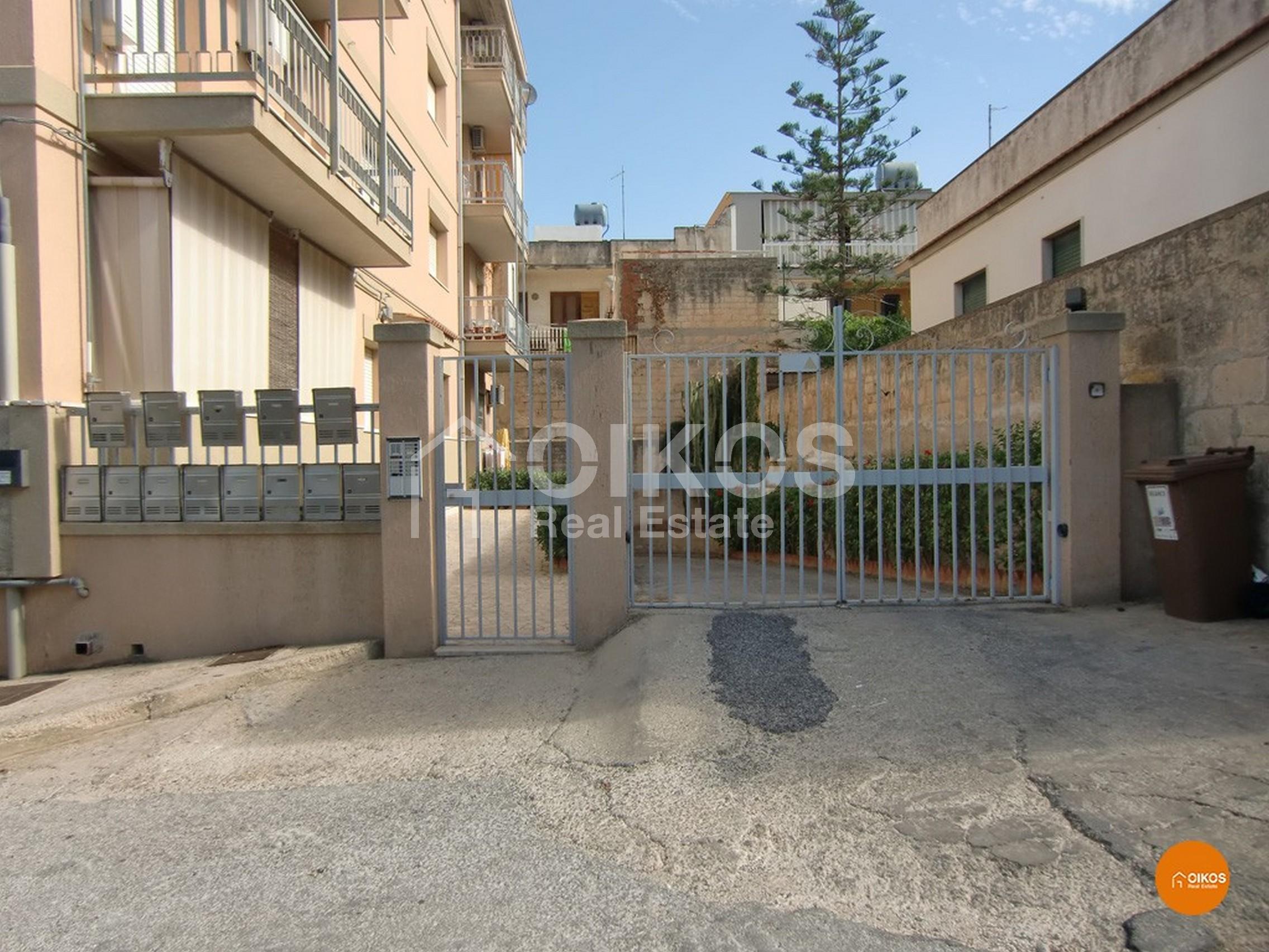 Appartamento in via Perozzi