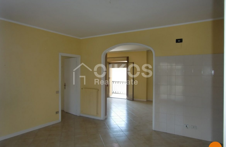 appartamento via Salvemini