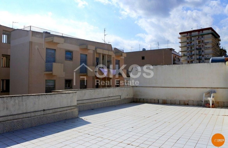 Appartamento a Noto con terrazzo