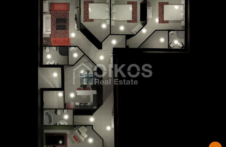 Appartamento in Via Maiore