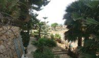 villa fronte mare 25