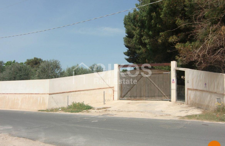 villa fronte mare 34