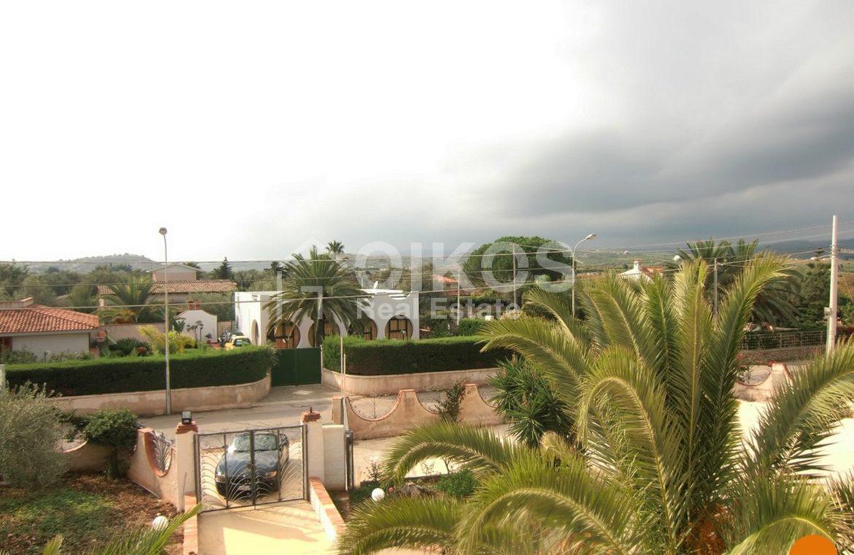 villa in c da Falconara 04