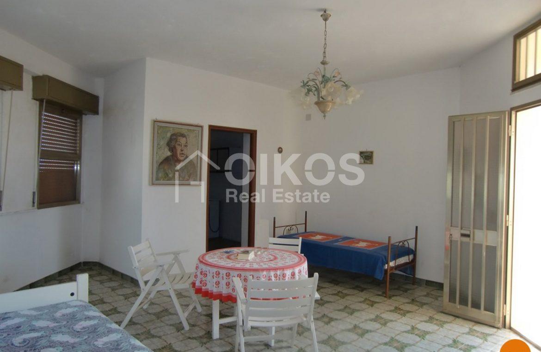 villa in c da Falconara 06