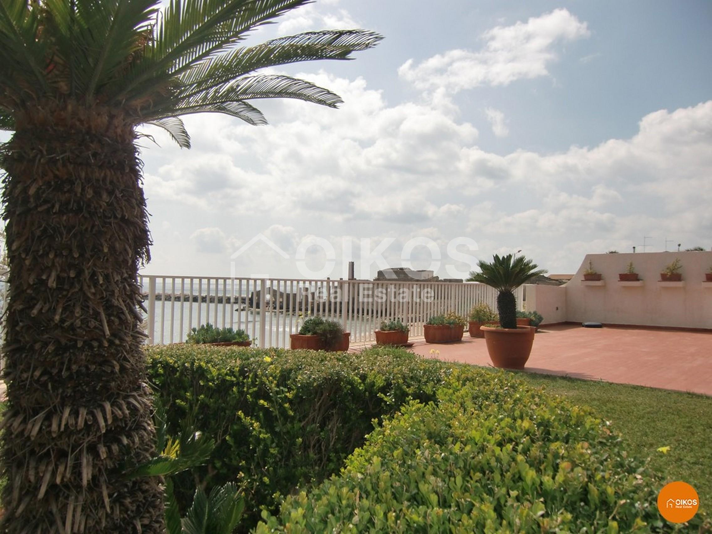 villa sulla spiaggia 58