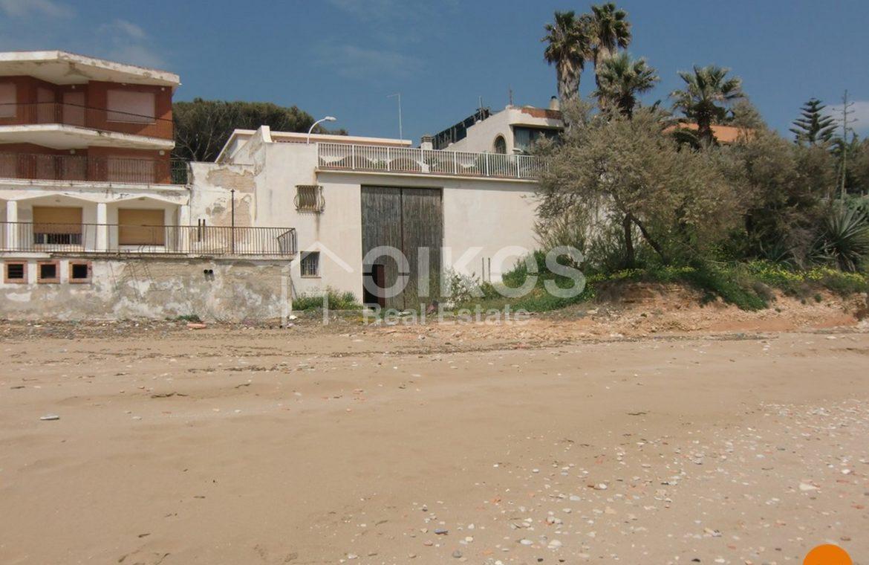 villa sulla spiaggia 73