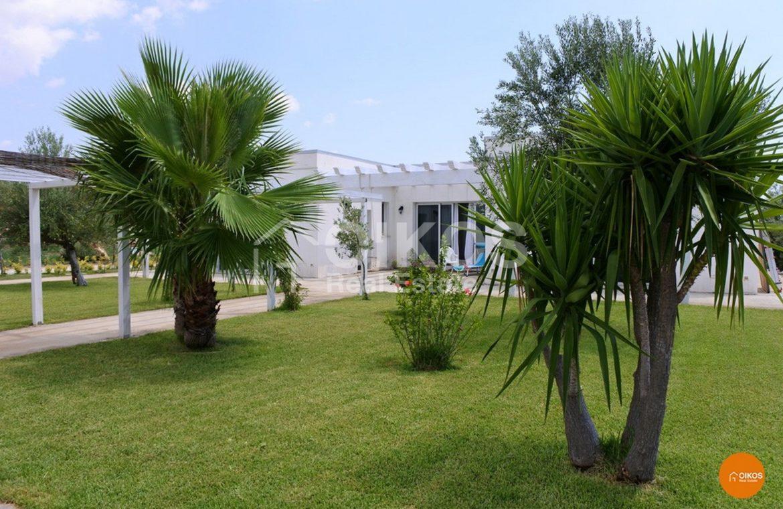 Villa con piscina nelle campagne di Noto