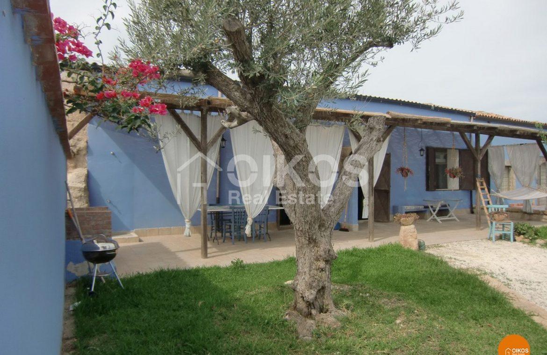 Casa Vacanza Vendicari 1 05