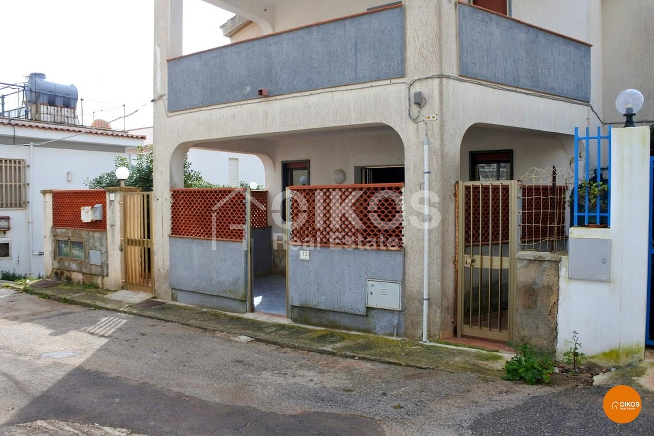 Casa in via Capopassero (1)