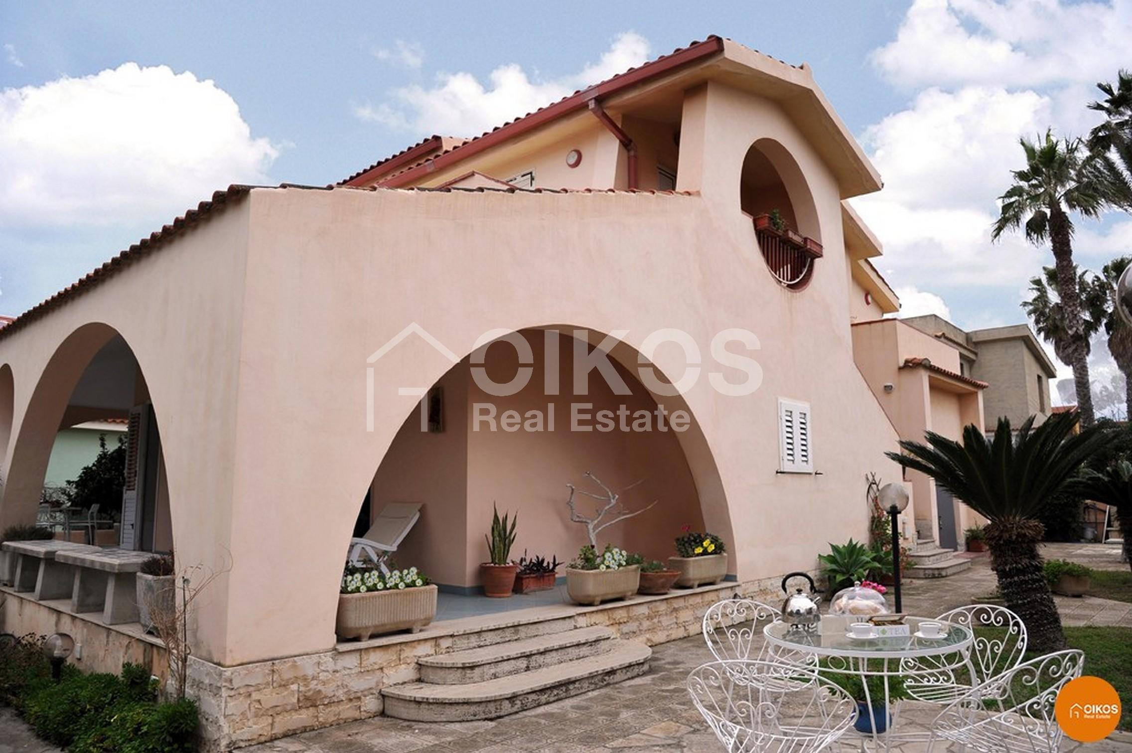 Casa vacanza Calabernardo 01
