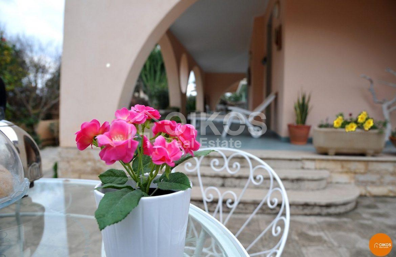 Casa vacanza Calabernardo 05