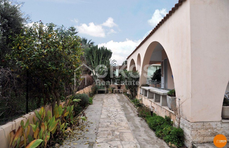 Casa vacanza Calabernardo 08