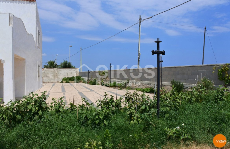 Villetta fronte mare 19