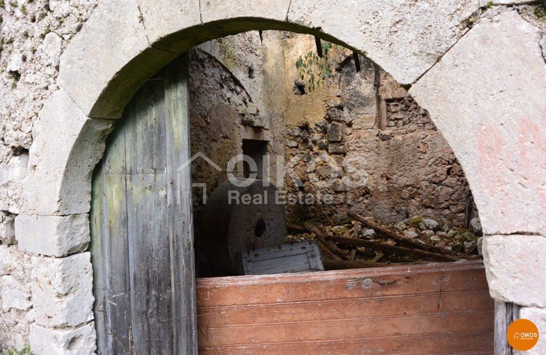 antico mulino di pantalica 10