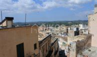 Casa Liberty con terrazzo panoramico a Noto56