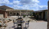 Prestigioso casale siciliano dell'800 06