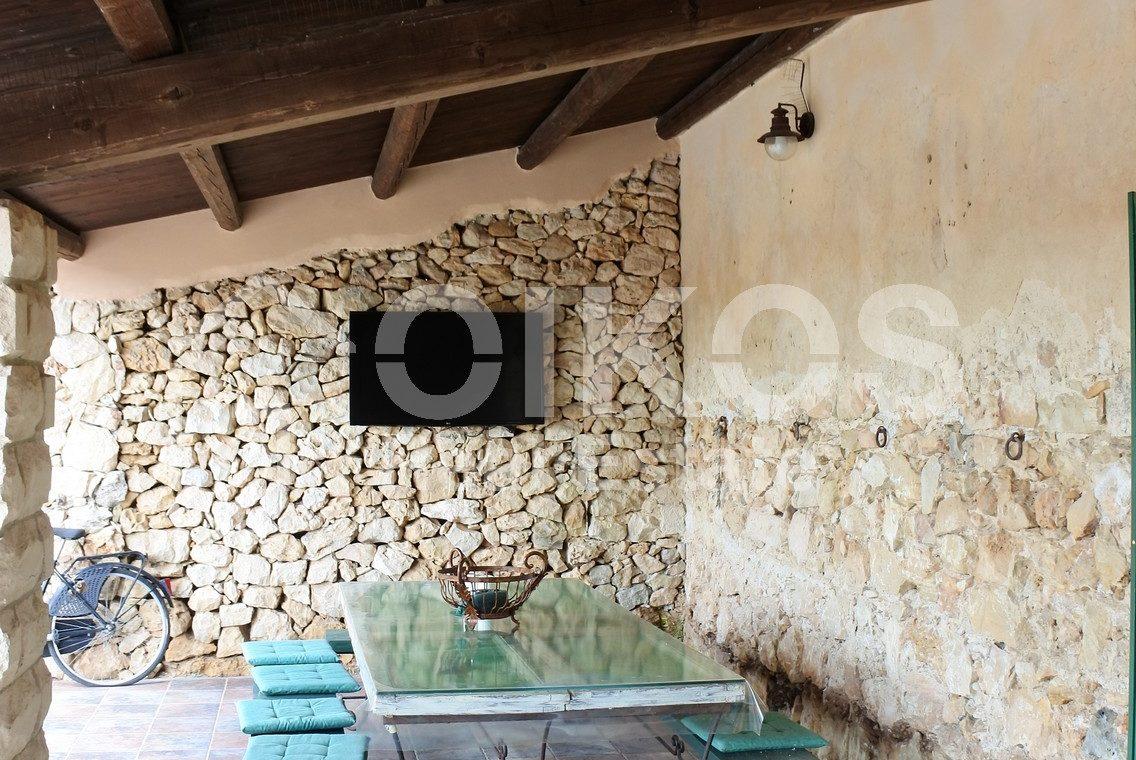 Prestigioso casale siciliano dell'800 11