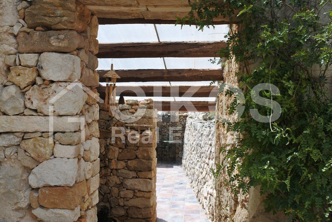 Prestigioso casale siciliano dell'800 13