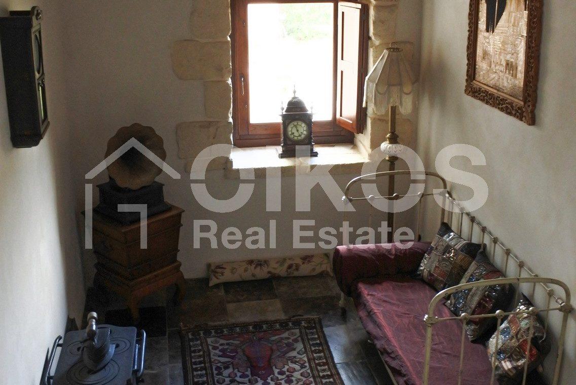 Prestigioso casale siciliano dell'800 26