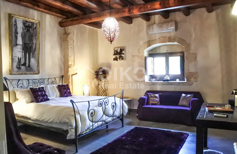 Prestigioso casale siciliano dell'800 29