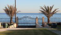 Villa con accesso diretto al mare20