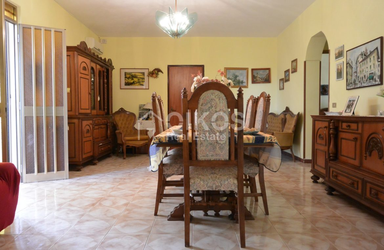 Villetta in contrada Falconara17