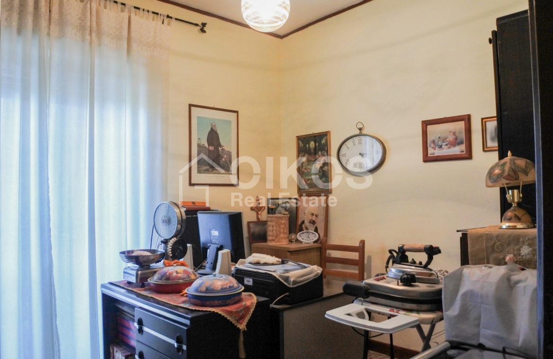 Ampio e luminoso appartamento con garage 6