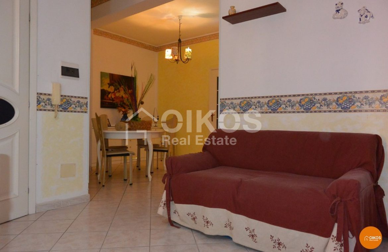 Appartamento in Via Rossini 02