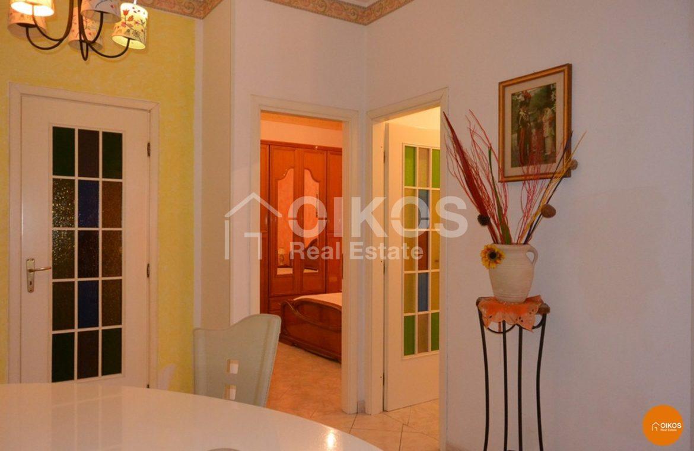 Appartamento in Via Rossini 03