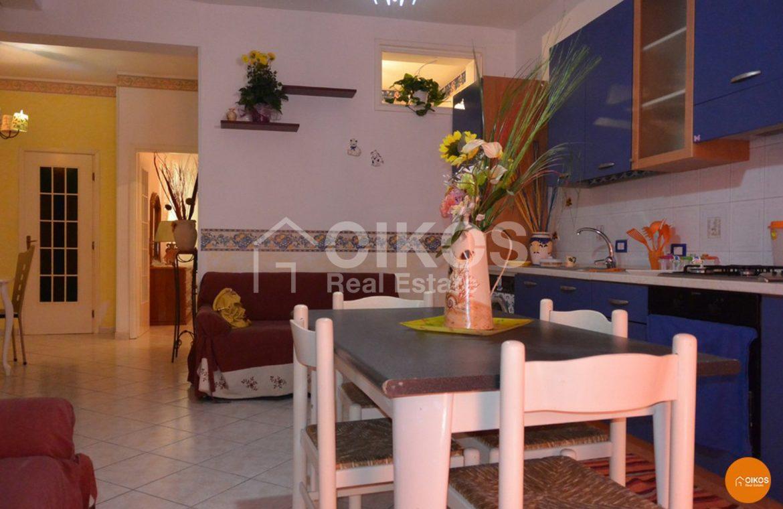 Appartamento in Via Rossini 05