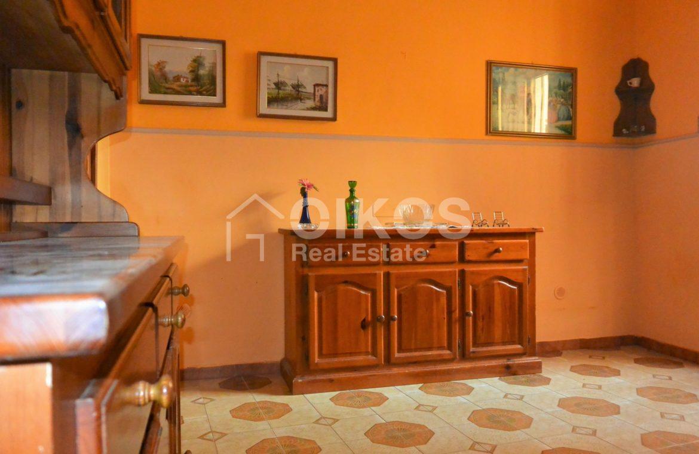 Casa singola con due terrazzini nella vicina Cattedrale di Noto201