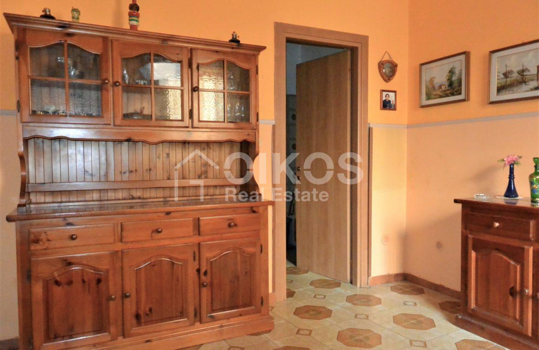Casa singola con due terrazzini nella vicina Cattedrale di Noto203