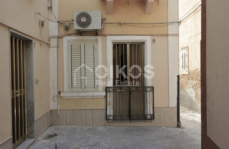 Casa singola con due terrazzini nella vicina Cattedrale di Noto4