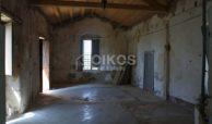 Casale dell'800 nella campagna siciliana 11