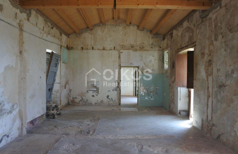 Casale dell'800 nella campagna siciliana 12