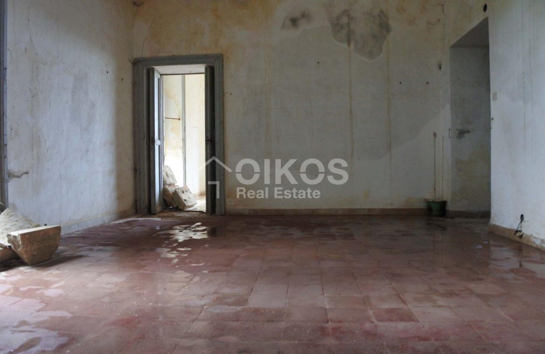 Casale dell'800 nella campagna siciliana 13