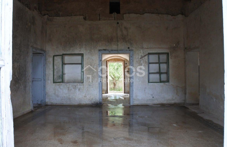 Casale dell'800 nella campagna siciliana 14