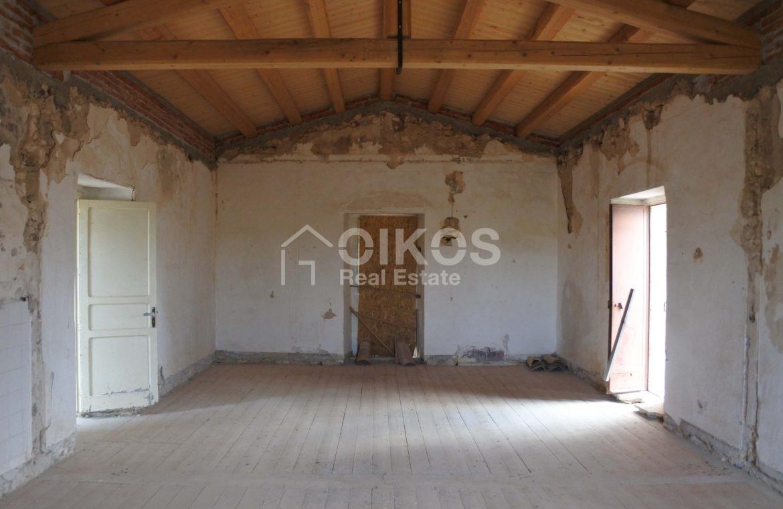 Casale dell'800 nella campagna siciliana 16