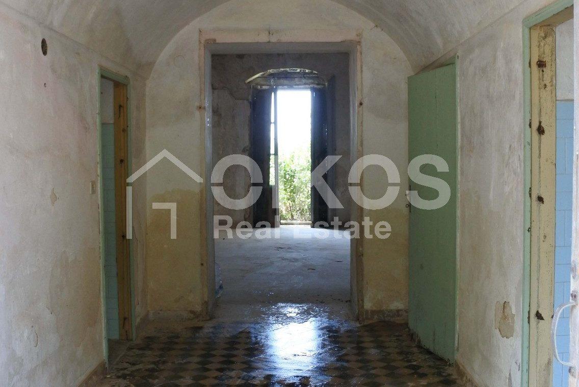 Casale dell'800 nella campagna siciliana 21