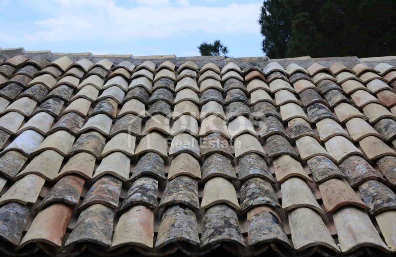 Casale dell'800 nella campagna siciliana 9
