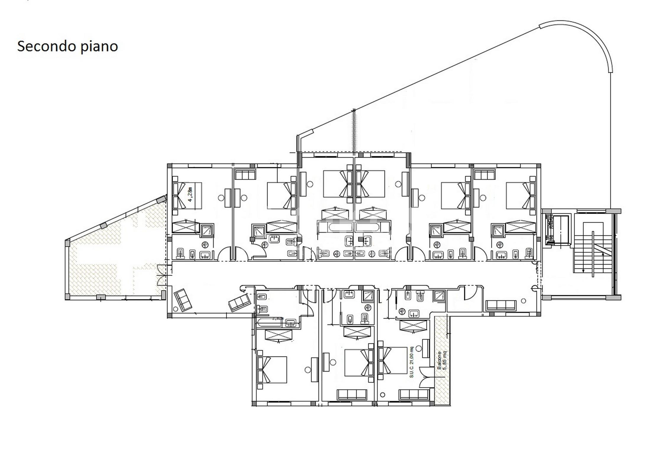 Hotel in vendita a Eloro Noto (12)