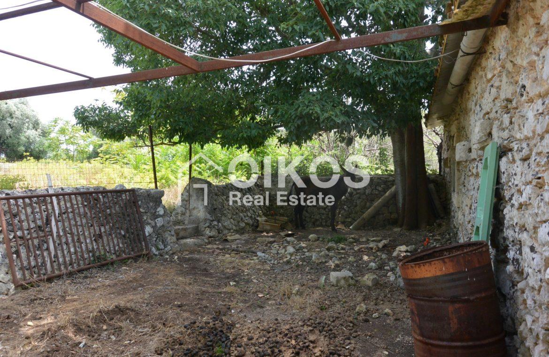 Masseria siciliana in Val di Noto36