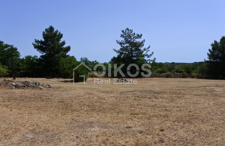 Terreno con casetta vicino Testa dell'Acqua 2