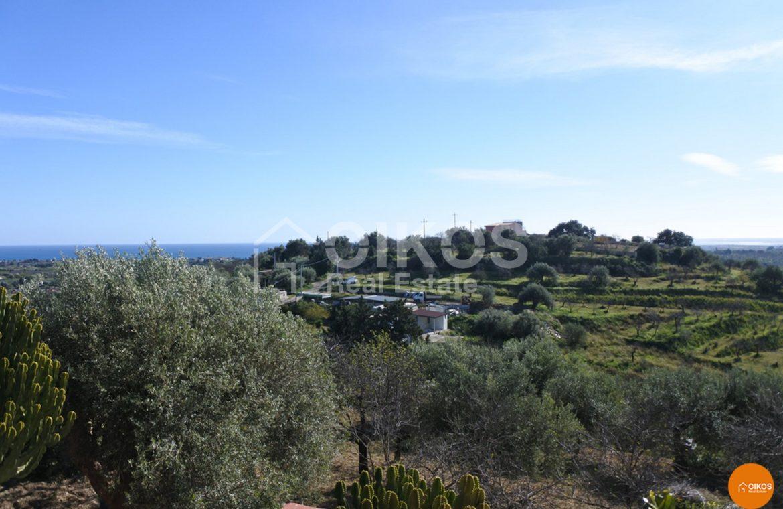 Villetta in contrada Cannizzaro a Noto 11