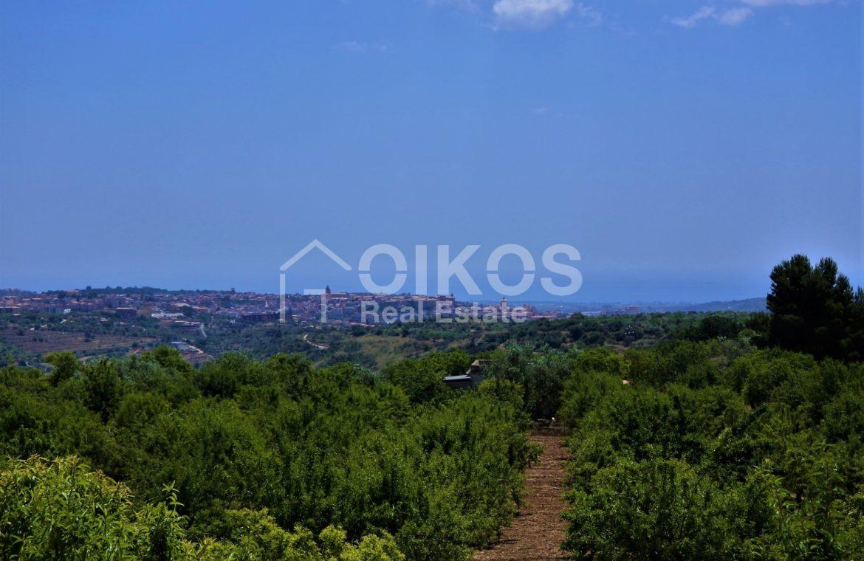 Villetta panoramica in c da Busulmone1