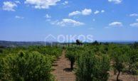 Villetta panoramica in c da Busulmone24