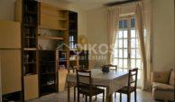 appartamento con garage in via Ugo Lago 7