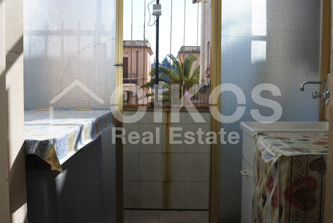 appartamento vicino piazza Sgroi 3