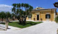 villa con piscina San Corrado F M 01